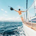 hire luxury yacht