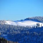 cote azur hiver